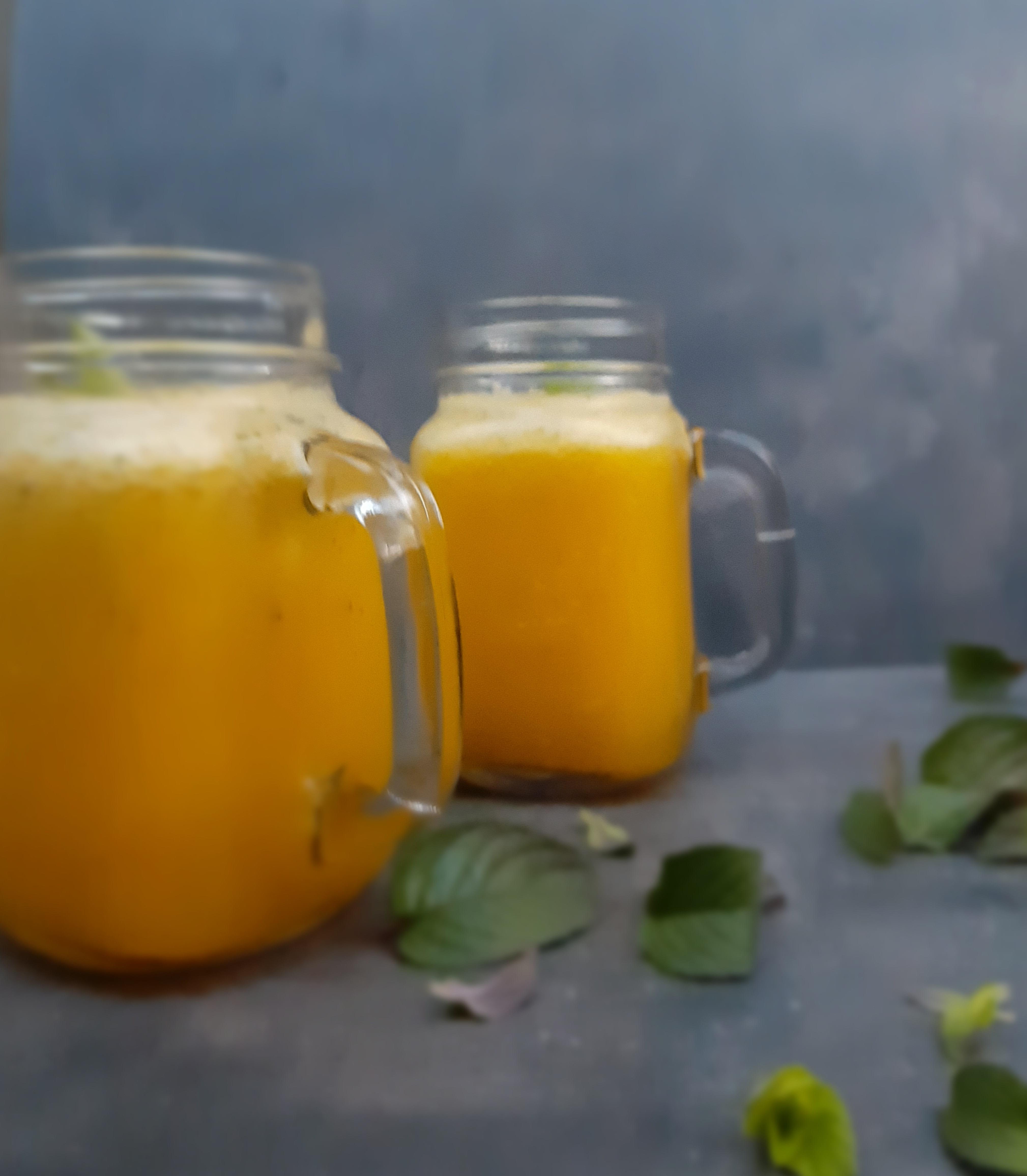 Mojito ananasowe bezalkoholowe